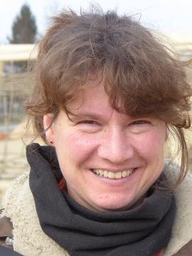 Martina Nebel (Sozialpädagogin)