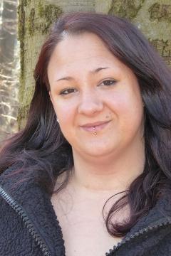 Natali Kaser (Kinderpflegerin)